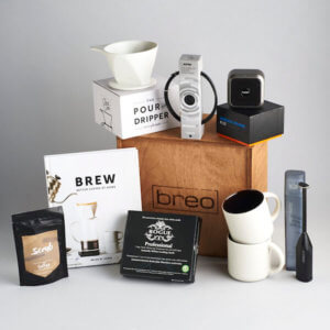 Breo Box Monthly Subscription