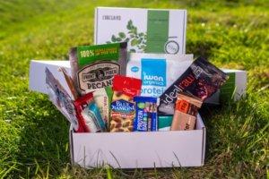 CoreGains Subscription Box