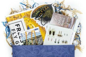 Freestone Fly Fishing Company Subscription Box