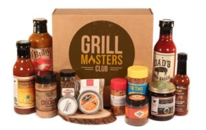Grill Masters Club Subscription