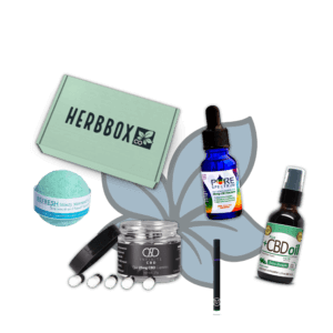 Herbbox Subscription