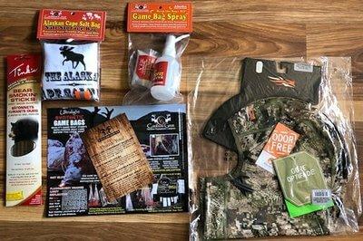 Mountain Hunter Subscription Box