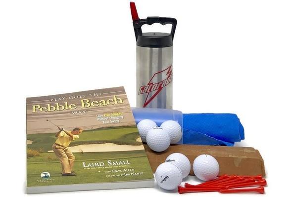 My Golf Ball Club