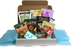keto snack box
