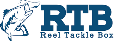 Reel Tackle Box Subscription