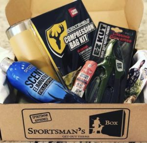 The Sportsman's Box Subscription