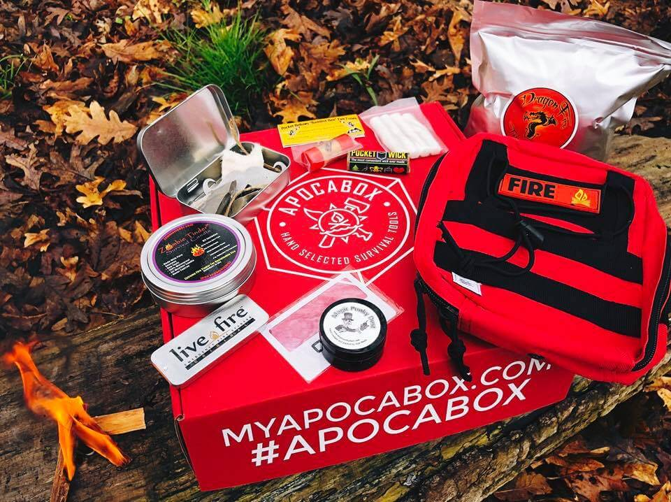 get your APOCABOC subscription started today, before it is too late!