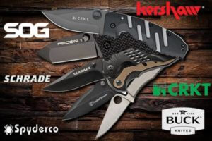 Try Knife Subscription Club today!