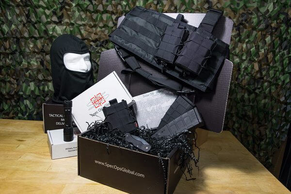 Get spec ops global subscription box now!