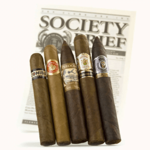 The Original Premium Cigar Club Subscription
