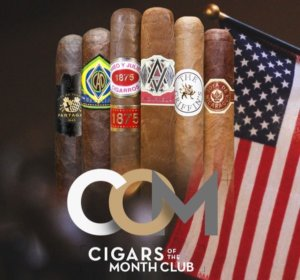 Try corona cigars of the month club subscription today!
