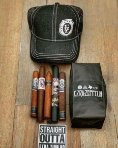 Order ezra cigar and coffee monthly subscription club today! Click here!