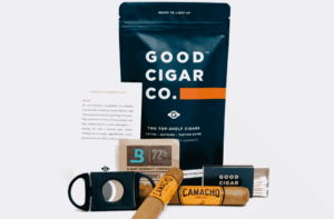 Try /Users/caliphherald/Downloads/good cigar company monthly subscription today!
