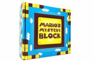 marios mystery box subscription