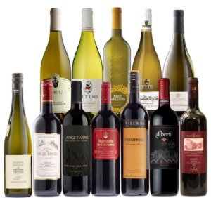 Try 90+ Wine Club Monthly Subscription Box Today!