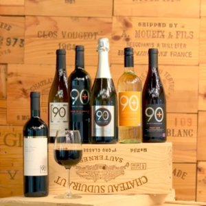 Try 90+ cellars monthly subscription box click here!
