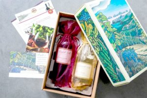 Try Gold Medal Wine Club Monthly Subscription Today!