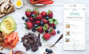 Try  tPlateJoy healthy meal delivery subscription nutrition today!