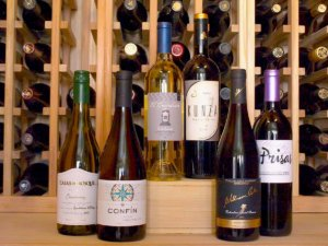 Try Vinese World of Wine club monthly subscription today!
