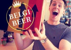 belgibeer belgium beer monthly subscription