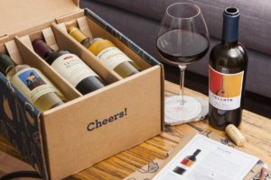 Try blue apron wine monthly subscription box today!