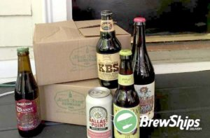 Try brewships monthly beer subscription club today!