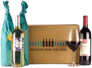 Give bright cellars monthly subscription wine box a try today!