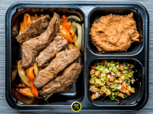Try factor 75 meal delivery service subscription today!