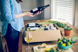 Try fistleaf wine subscription monthly box today!