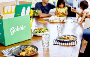 Try gobble meal delivery service and food subscription today, click here!