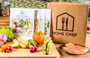 Try home chef meal deliver service and food subscription today, click here!