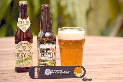 hop heads beer subscrption monthly