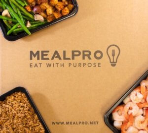 Try mealpro healthy meal delivery service subscription today!
