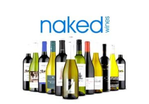 naked wines monthly subscription club