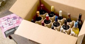 Why wait? Try splash wines wine case monthly subscription club today!