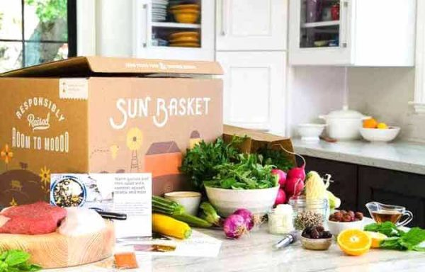 Come on and try sun basket food subscription and meal delivery service right now! Click here!