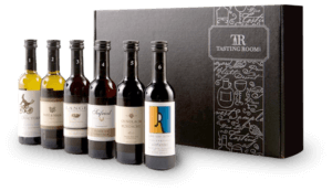 Try tasting room wine subscription box today!