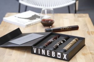 Try vinebox monthly subscription box today!