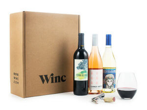 Try winc wine subscription monthly club today! Click Here!