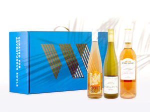 Give wine awesomeness subscription box a try today!