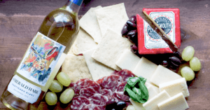 Give wine down box monthly subscription club a try today! Click Here!