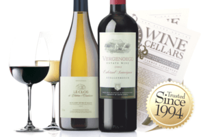 wine of the month clube
