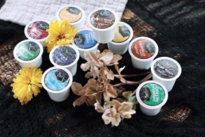 Try Angelinos kcup coffee subscription today!