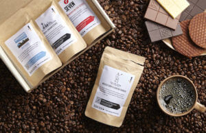 Try Bean Box Coffe Subscription Club Monthly Today!