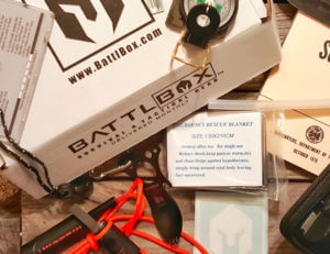 Buy a battlbox subscription today!
