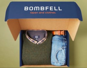 bombfell subscription box review