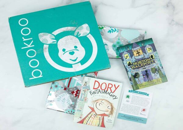bookroo review