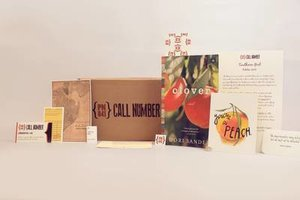 call number subscription box