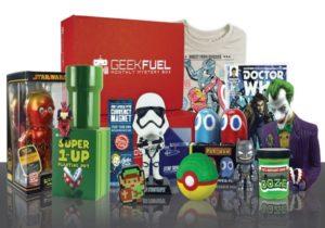 geek fuel review