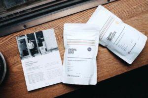 Taste kurasu kyoto coffee subscription today!